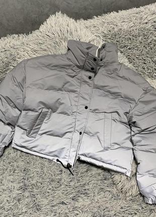 Куртка рефлективная