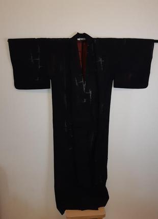 Летнее кимоно