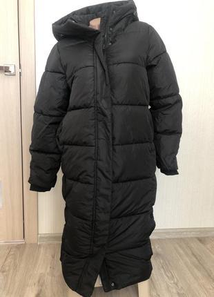 Очень тёплое куртка до -20