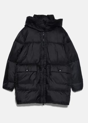 Новая женская куртка zara m l жіноча куртка zara 46 48