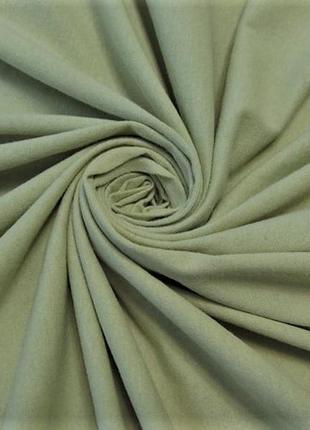 Простынь home трикотажная на резинке 200 х 210 см