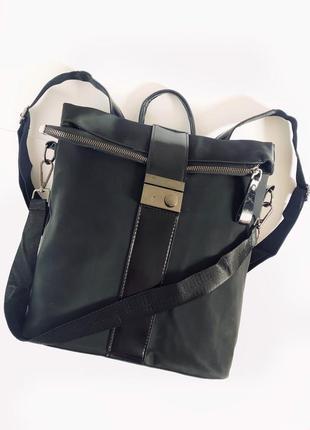 🌸новый стильный рюкзак - сумка качество / городской спортивный / шопер