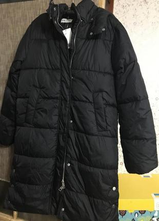 Пальто подростковое 13-14 л h&m