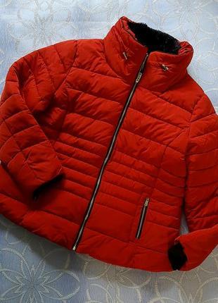 🦋 мега крутая куртка холодная осень/зима