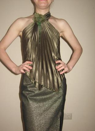 Нарядна блузка / нарядная блуза