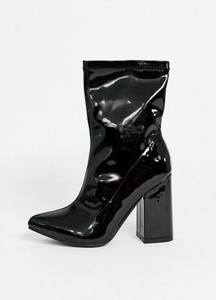 Новые ботинки 39р glamorous