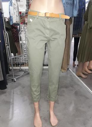 Коттонові штани відмінної якості