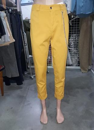 Стильні штани італія