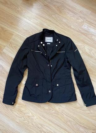 Куртка geox respira p s