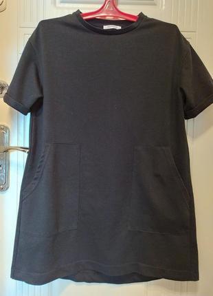 Платье туника сарафан для беременных