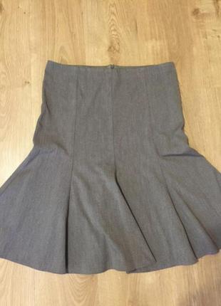 Спідниця юбка р 40 l
