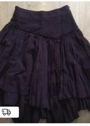 Спідниця гарний стан юбка 38 р м