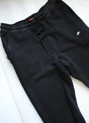 Nike modern мужские спортивки найк tech спортивные штаны fleece