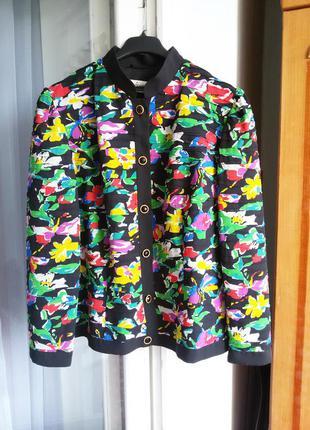 Дизайнерский пиджак janina schreck