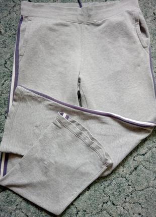 🎁подарок за покупку! штаны домашние р.l-xl