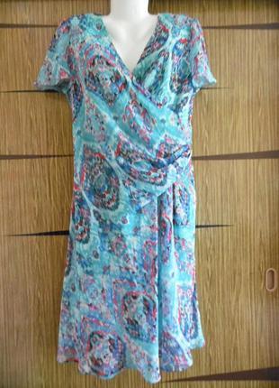 Платье новое per una размер 16 – идет на 50-52.