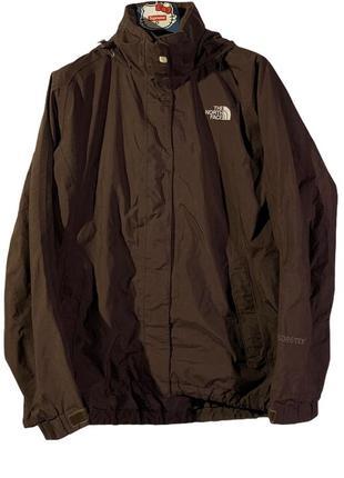 The north face женская куртка tnf l gore tex