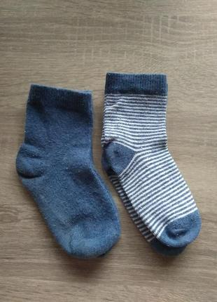 Набор носков george на стопу до 14 см.