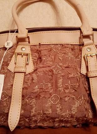 Коллекционная сумка louis vuitton