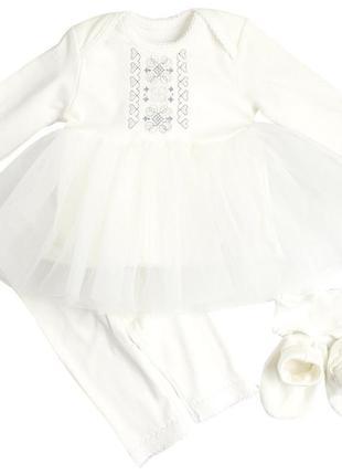 Платье для крещения сукня для хрещення