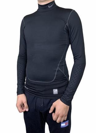 Nike pro combat термо-белье / теремуха / рашгард
