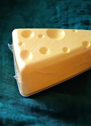 Контейнер для хранения сыра