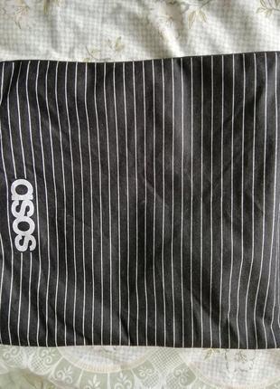 Мешочек-пыльник бренд asos