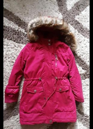 Парка reserved, (куртка, пальто, пуховик)