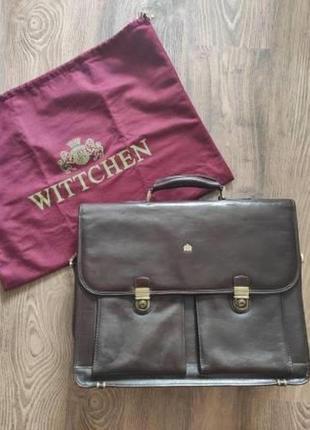 Портфель мужской wittchen
