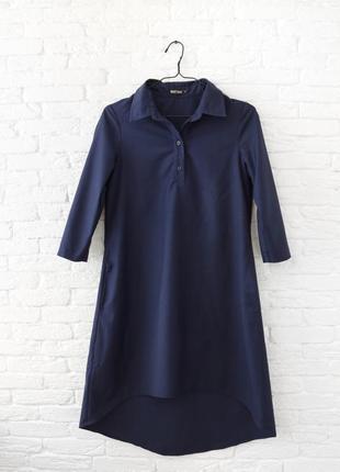 Платье миди длины украинского бренда must have