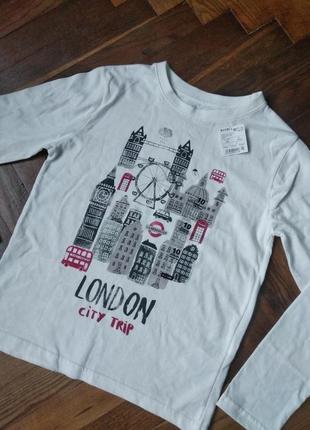 Нова кофта реглан london