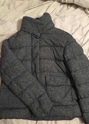 Куртка-пуховик geox