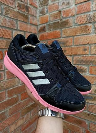 Кроссовки для тренировок adidas niraya размер 40 (25,5 см.)