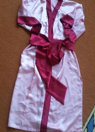 Халат , кимоно , халат-кімоно
