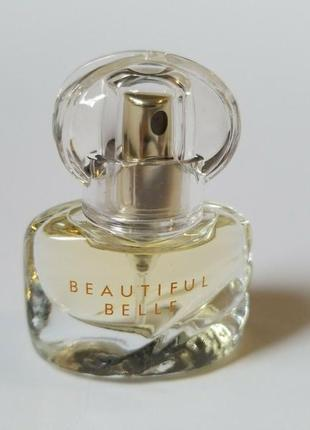 Парфюмированная  вода  estee lauder beautiful belle eau de parfum миниатюра
