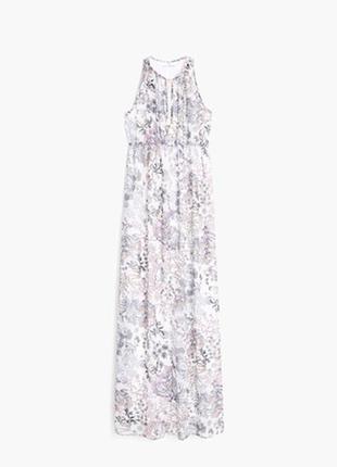 Макси-платье мango