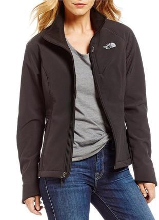 Оригинальная курточка the north face apex bionic softshell jacket women