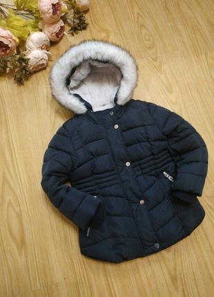 Демисезонная куртка primark на 2-3 года