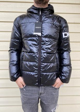Продам куртку dkny donna karen оригинал