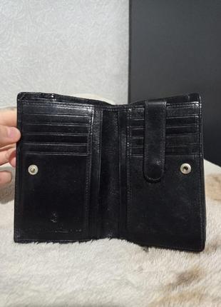 Castelijn beerens wallet мужской кожаный кошелек портмоне