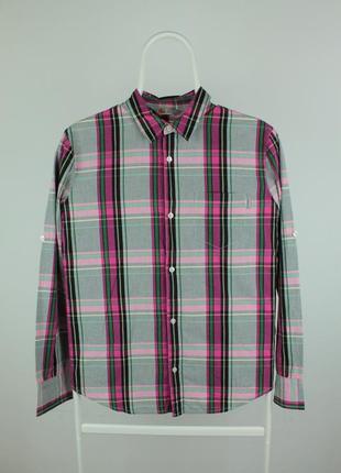 Оригинальная яркая рубашка carhartt spirit shirt women