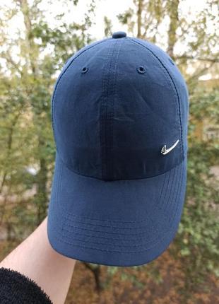 Кепка nike бейсболка metal swoosh cap