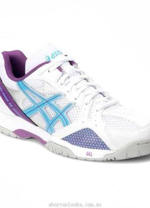 Asics gel-pivot 10 беговые кроссовки оригинал 39 размер