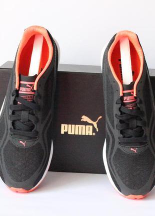 Шикарні кросівки puma faas 100 buble gum, німеччина-оригінал
