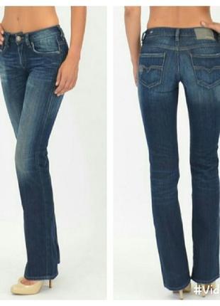 Оригинальные крутые джинсы diesel ronhary stretch