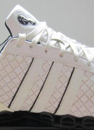 Adidas trx lab кожаные кроссовки оригинал 41 размар