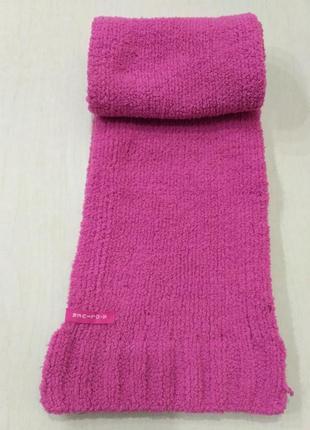 S.oliver розовый шарф