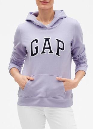 Женская толстовка m, l, xl, xxl gap худи женские с капюшоном гэп оригинал