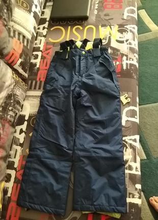 Зимние термо штаны от польской фабрики2 фото