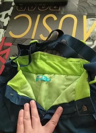 Зимние термо штаны от польской фабрики4 фото